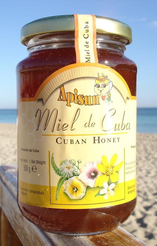 miel bio bon pour la sante